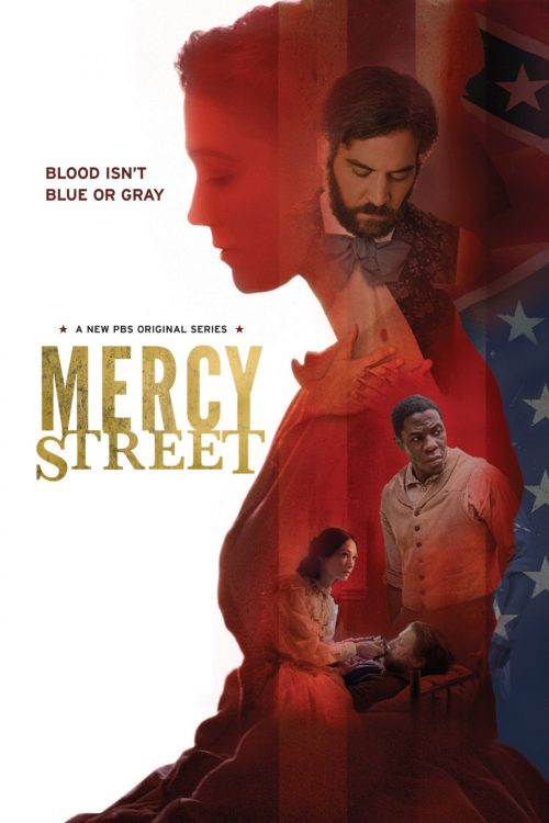 mercy street meaning